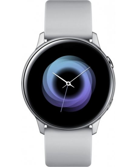 Samsung Galaxy Watch Active (cеребристый лед)