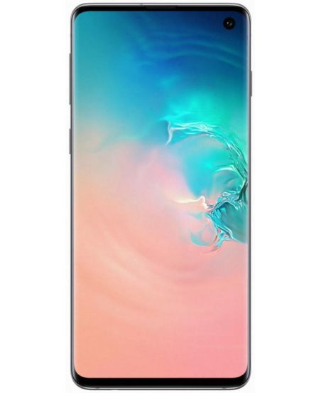 Samsung Galaxy S10 128Gb (перламутр)